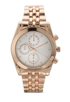 Boyfriend Classic Watch