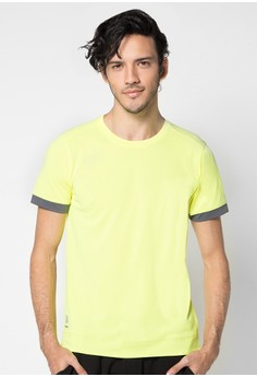 M Single Color Basic Jersey