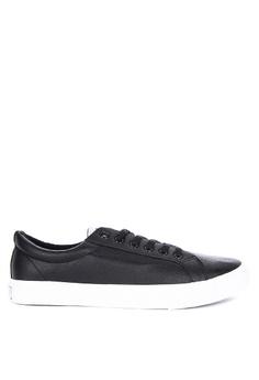 a93ce880052 Fila black Ashton 2 Lifestyle Sneakers 9BB96SHBF8D19FGS 1