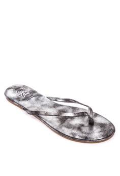 Jandi Flat Slides
