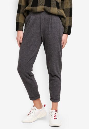 OVS grey Fleece Bottom Pants F2A70AA587A1DEGS_1