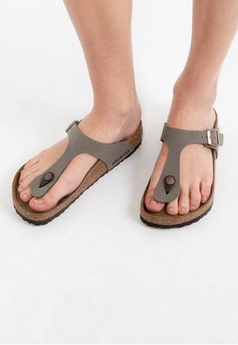 Gizeh 夾腳平底涼鞋, 女鞋, 涼鞋esprit 尺寸及拖鞋