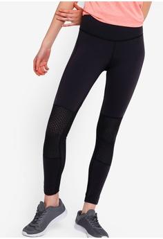 e6c10c96cd Buy Reebok Women Pants & Leggings Online | ZALORA Hong Kong