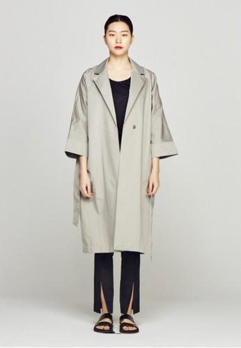 超大Dolman大衣, 服zalora 內衣飾, 外套