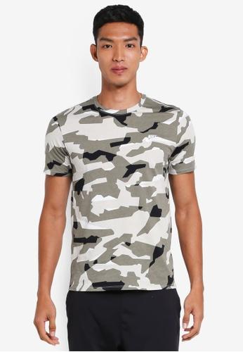 Nike multi Nike Sportswear T-Shirt E8D43AA1671B5AGS_1