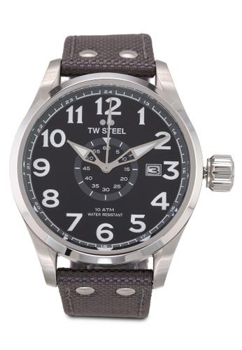 TW Steel grey Volante VS12 Watch EA00DACAB02A92GS_1