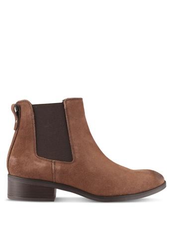 ALDO brown Meaven Boots AL087SH0S72LMY_1