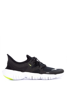 8b33eb3eb5db Nike black Womens Nike Free Rn 5.0 Shoes A06ABSHBB0725CGS 1