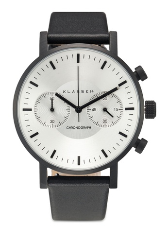 Klasse14 black Volare Chrono 42mm Black 0FDC7ACD14E4E7GS_1
