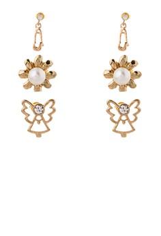 26406 Set of Earrings