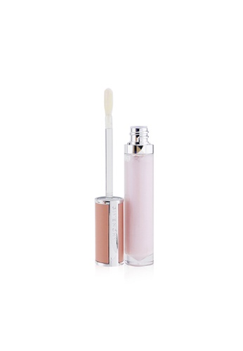 Givenchy GIVENCHY - Le Rose Perfecto Liquid Balm - # 10 Frosted Nude 6ml/0.21oz E4224BEB313C45GS_1