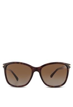 Essential Leasure Acetate Woman Polarized Sunglasses