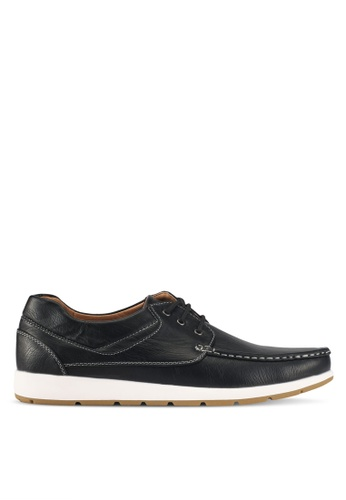 Rocklander black Rocklander Boat Shoes 6CFDESH7E05066GS_1