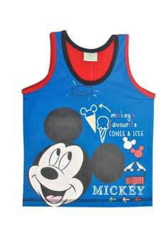 Mickey Mouse Sando