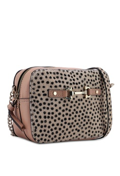 0755a635bca 20% OFF River Island Spot Crossbody Bag RM 255.00 NOW RM 203.90 Sizes One  Size