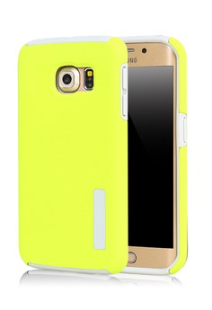 Dual Pro HardShell Case with Impact Absorbing Core for Samsung Galaxy S7