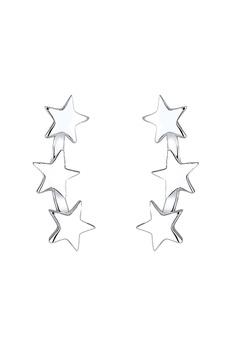 Elli Germany 耳環 耳環 925 Sterling 銀 Stars