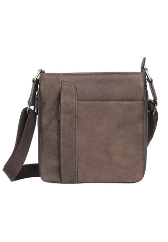 1577094fa056 Buy Picard Picard Buffalo Messenger Bag Online on ZALORA Singapore