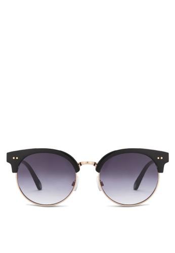 Linkletter 圓框太陽眼鏡, 飾品配esprit台灣件, 飾品配件
