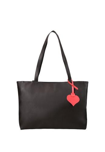 MAYONETTE multi MAYONETTE Raya Totes Bag - Tas Totes Fashion Wanita - Coffee BEFC7AC79B0C19GS_1