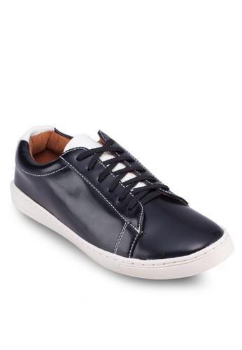 雙色仿皮zalora鞋子評價運動鞋, 鞋, 休閒鞋