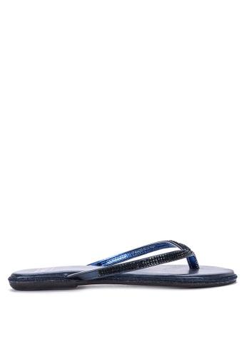 83ca4d583 Shop MARKS   SPENCER Diamanté Flip-flops Sandals Online on ZALORA  Philippines