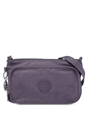 Kipling purple Myrte Pouch Crossbody Bag 928E2AC1195C72GS_1