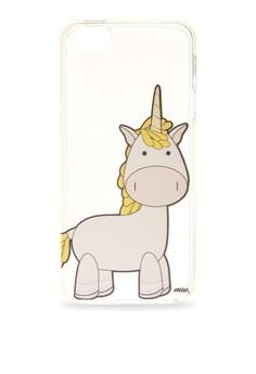 Cute Unicorn Iphone Case