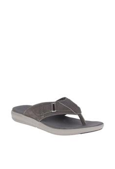 00599f766470 Shop Hush Puppies Sandals   Flip Flops for Men Online on ZALORA Philippines