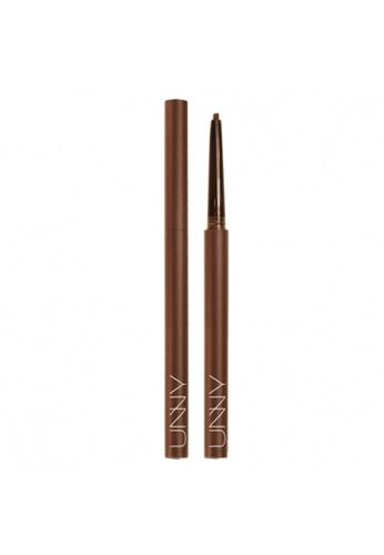 UNNY brown UNNY SKINNY S SLIM PENCIL - HONEY BROWN 5F7D7BE55DE03BGS_1