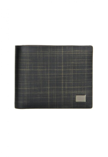 Picard black Picard Bavaria Wallet With Card Window PI517AC47EFKSG_1