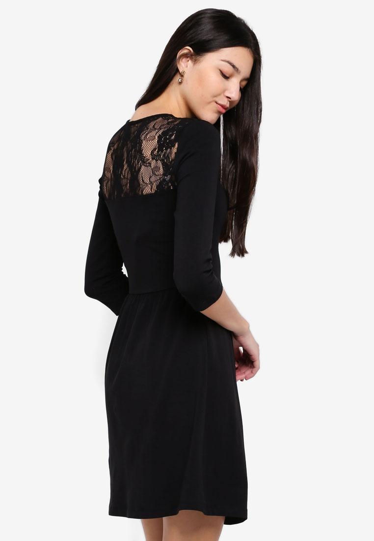 Lace ONLY Niella Niella Lace Dress Black 1wqBxSgnqE