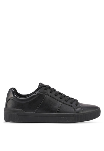 ALDO black Lugolo Sneakers 7851BSH2A66A85GS_1