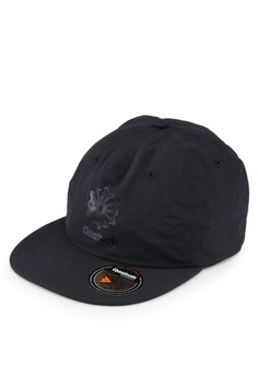 818590cc261 Reebok black Classic Core OPS Cap ED896ACB280B78GS 1
