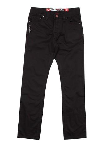 Cardinal Kids black Jeans Style Long Pants EDFF3KA20603DEGS_1