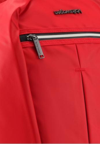 Volkswagen red Volkswagen Laptop Backpack VO089AC0SMAPMY_1