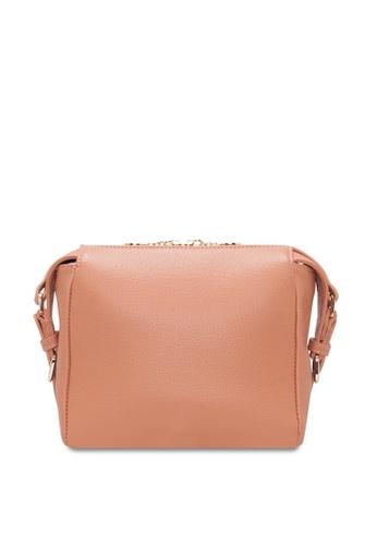 VINCCI pink Shoulder Bag 65B0DAC9025228GS_1