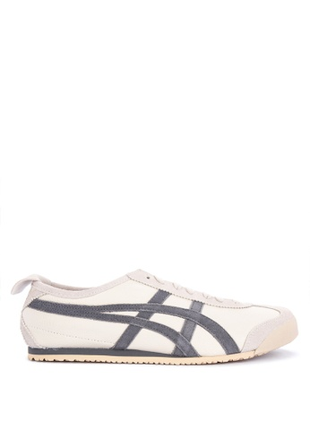 Onitsuka Tiger multi and beige Mexico 66 Vin Sneakers B29EDSHC38C9C8GS_1