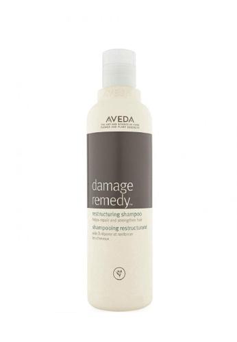 AVEDA Damage Remedy™ Restructuring Shampoo, 250ml AV329BE13OISMY_1