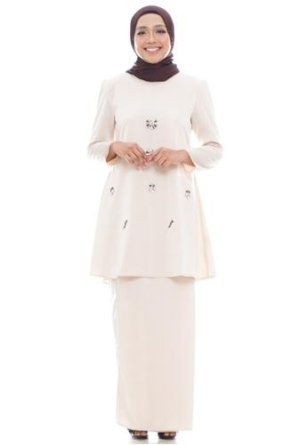 Ashura Jaudah Modern Kurung B148DAA12FED16GS_1
