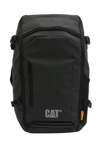 CAT black CAT Tarp Power Teton 40L Cabin Backpack 0CB31AC114037CGS_1