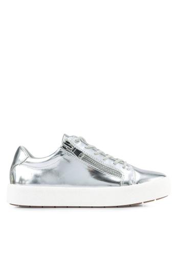 ALDO silver Herschman Sneakers AL087SH0S3VBMY_1