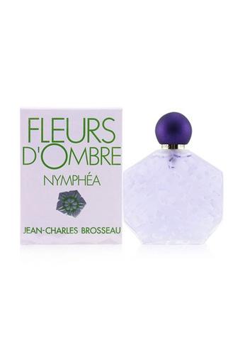 Jean-Charles Brosseau JEAN-CHARLES BROSSEAU - Fleurs D'Ombre Nymphea Eau De Parfum Spray 50ml/1.7oz 995C2BE592F70EGS_1
