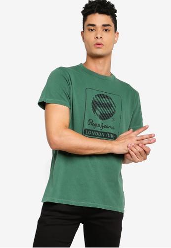 super popular 531be 6a8a2 Jason Chest Logo T-Shirt