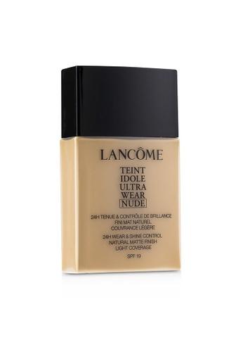 Lancome LANCOME - Teint Idole Ultra Wear Nude Foundation SPF19 - # 045 Sable Beige 40ml/1.3oz DE7E1BE48F6978GS_1
