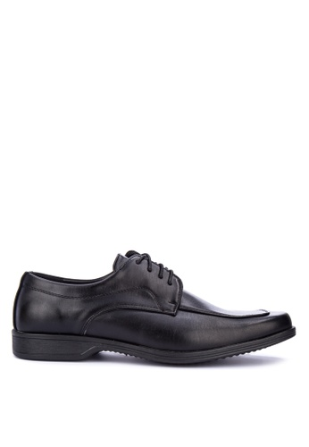 H2Ocean black Knox Formal Shoes B80CCSH699A1BBGS_1