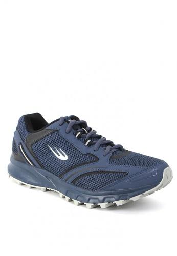World Balance navy Rubicon Men's Outdoor Shoes C350DSH47B4EB8GS_1