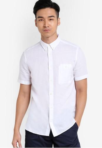 短袖襯衫, 服飾esprit hk store, 襯衫