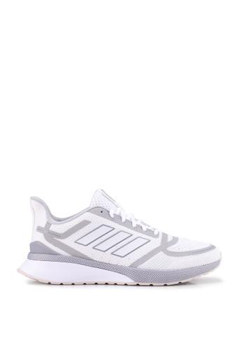 ADIDAS white adidas performance Novafvse 8F740SHE124D1FGS_1
