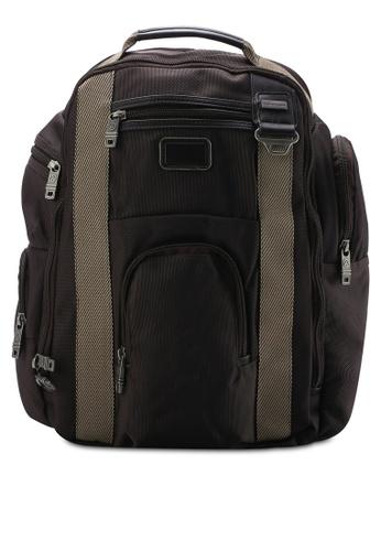 Volkswagen brown Volkswagen Backpack VO089AC37AZQMY_1